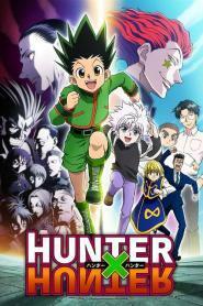 Hunter x Hunter ฮันเตอร์ x ฮันเตอร์ ภาค 1-6 พากย์ไทย+ซับไทย