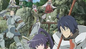 ดูอนิเมะ การ์ตูน Log Horizon Entaku Houkai รวมพลคนติดอยู่ในเกมส์ ภาค 3 ตอนที่ 1 พากย์ไทย ซับไทย อนิเมะออนไลน์ ดูการ์ตูนออนไลน์