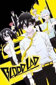 Blood Lad แวมไพร์พันธุ์ลุย ตอนที่ 1-10 + OVA พากย์ไทย