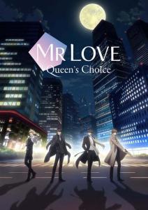 ดูการ์ตูน Koi to Producer EVOL×LOVE ตอนที่ 1-12 ซับไทย