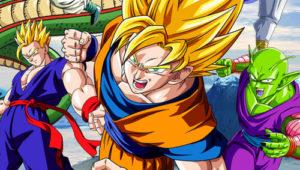 ดูการ์ตูน Dragon Ball Kai ดราก้อนบอล ไค ภาค ตอนที่ 1