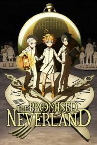 ดูหนังการ์ตูน Yakusoku no Neverland พันธสัญญาเนเวอร์แลนด์ ภาค 1-2 ซับไทย