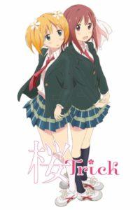 ดูหนังการ์ตูน Sakura Trick รักนี้สีซากุระ ตอนที่ 1-12 พากย์ไทย