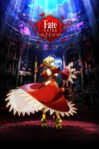 ดูหนังการ์ตูน Fate Extra Last Encore ตอนที่ 1-13 ซับไทย