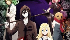 ดูอนิเมะ การ์ตูน Satsuriku no Tenshi (Angel of Death) ทูตสวรรค์ ทัณฑ์อำมหิต ภาค 1 ตอนที่ 1 พากย์ไทย ซับไทย อนิเมะออนไลน์ ดูการ์ตูนออนไลน์
