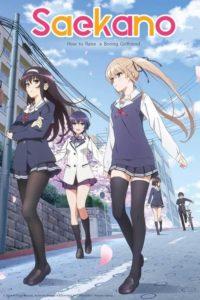ดูหนังการ์ตูน Saenai Heroine no Sodatekata วิธีปั้นสาวบ้านให้มาเป็นนางเอกของผม ภาค 1-2 ซับไทย