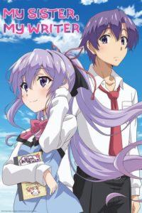 ดูหนังการ์ตูน Ore ga Suki nano wa Imouto dakedo Imouto ja Nai ตอนที่ 1-10+OVA ซับไทย