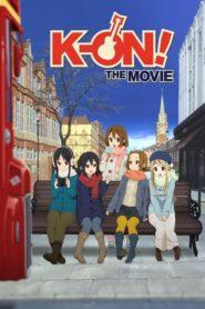 K-On! The Movie เค-อง! ก๊วนดนตรีแป๋วแหวว เดอะมูฟวี่ พากย์ไทย
