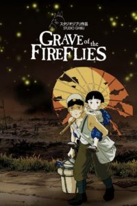 Grave of The Fireflies สุสานหิ่งห้อย เดอะมูฟวี่ พากย์ไทย