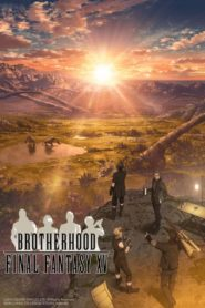 Brotherhood: Final Fantasy XV ตอนที่ 1-5 ซับไทย