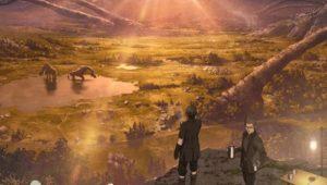ดูอนิเมะ การ์ตูน Brotherhood: Final Fantasy XV ภาค 1 ตอนที่ 1 พากย์ไทย ซับไทย อนิเมะออนไลน์ ดูการ์ตูนออนไลน์