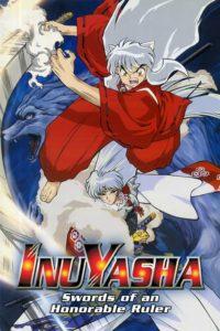 Inuyasha the Movie 3: Swords of an Honorable Ruler อินุยาฉะ เดอะมูฟวี่ 3 ดาบของผู้ปกครองที่มีเกียรติ พากย์ไทย
