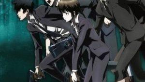 ดูอนิเมะ การ์ตูน Psycho-Pass ไซโค พาส ถอดรหัสล่า ภาค 1 ตอนที่ 1 พากย์ไทย ซับไทย อนิเมะออนไลน์ ดูการ์ตูนออนไลน์