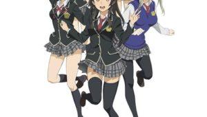 ดูอนิเมะ การ์ตูน Schoolgirl Strikers Animation Channel ภาค 1 ตอนที่ 1 พากย์ไทย ซับไทย อนิเมะออนไลน์ ดูการ์ตูนออนไลน์