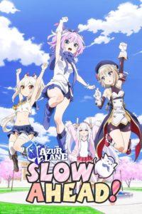 ดูหนังการ์ตูน Azur Lane Bisoku Zenshin! ตอนที่ 1-12+SP ซับไทย