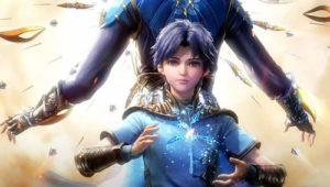 ดูอนิเมะ การ์ตูน Soul Land จอมยุทธ์ภูติถังซาน ภาค 1 ตอนที่ 1 พากย์ไทย ซับไทย อนิเมะออนไลน์ ดูการ์ตูนออนไลน์