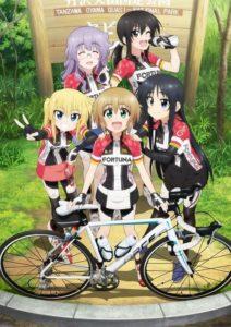 ดูหนังการ์ตูน Long Riders! ตอนที่ 1-12 ซับไทย
