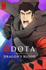 Dota Dragon's Blood (2021) เลือดมังกร ตอนที่ 1-8 พากย์ไทย จบแล้ว