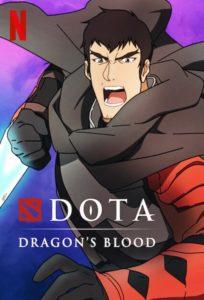ดูหนังการ์ตูน Dota Dragon's Blood (2021) เลือดมังกร ตอนที่ 1-8 พากย์ไทย จบแล้ว