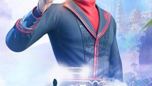ดูการ์ตูน Wo Shi Da Shenxian ข้าคือเทพเจ้าผู้ยิ่งใหญ่ ภาค 1 ตอนที่ 1