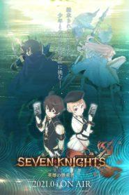 Seven Knights Revolution Eiyuu no Keishousha ตอนที่ 1-ล่าสุด ซับไทย