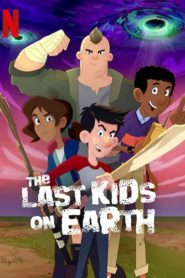 The Last Kids on Earth- Happy Apocalypse to You (2021) สี่ซ่าท้าซอมบี้- สุขสันต์วันหลังโลกแตก