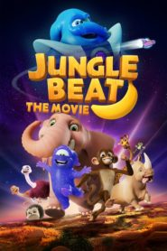 Jungle Beat The Movie (2020) จังเกิ้ล บีต
