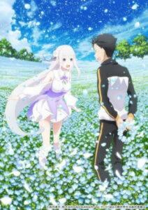 ReZero Memory Snow รีเซทชีวิต ฝ่าวิกฤตต่างโลก OVA ซับไทย