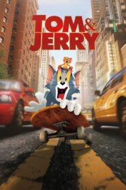 Tom and Jerry (2021) ทอมแอนด์เจอร์รี่