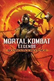 Mortal Kombat Legends Scorpion s Revenge (2020) การแก้แค้นของแมงป่อง