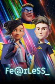 Fearless (2020) เฟียร์เลส เกมซ่าปราบเซียน