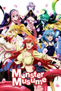 ดูหนังการ์ตูน Monster Musume no Iru Nichijou ตอนที่ 1-12+OVA+SP ซับไทย UNCEN 18+BD