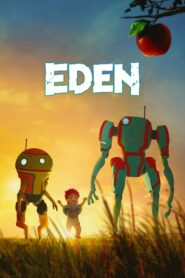 Eden ตอนที่ 1-4 จบ พากย์ไทย
