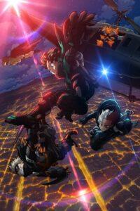 My Hero Academia- Heroes Rising (2019) วีรบุรุษกู้โลก