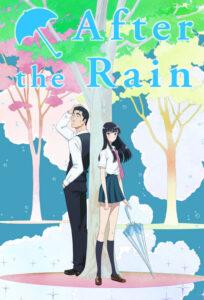 ดูหนังการ์ตูน Koi wa Ameagari no You ni หลังฝนตก คุณคิดถึงใคร ตอนที่ 1-12 ซับไทย
