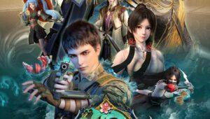 ดูการ์ตูน Yuan Long (First Dragon) หยวนหลง ภาค 1 ตอนที่ 1