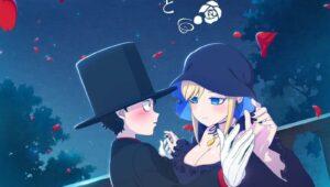 ดูการ์ตูน Shinigami Bocchan to Kuro Maid คุณชายวิปริตกับเมดสาวรอบจัด ภาค 1 ตอนที่ 1