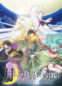 ดูหนังการ์ตูน Tsuki ga Michibiku Isekai Douchuu จันทรานำพาสู่ต่างโลก ตอนที่ 1-ล่าสุด ซับไทย