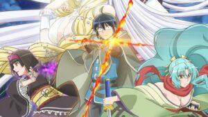 ดูการ์ตูน Tsuki ga Michibiku Isekai Douchuu จันทรานำพาสู่ต่างโลก ภาค 1 ตอนที่ 1