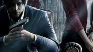 ดูการ์ตูน Resident Evil Infinite Darkness ผีชีวะ มหันตภัยไวรัสมืด ภาค 1 ตอนที่ 1