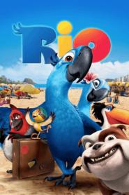 Rio (2011) ริโอ เจ้านกฟ้าจอมมึน