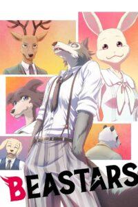ดูหนังการ์ตูน Beastars บีสตาร์ ตอนที่ 1-12 ซับไทย