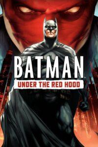 Batman Under the Red Hood (2010) แบทแมน ศึกจอมวายร้ายหน้ากากแดง