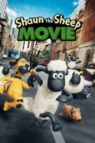 Shaun the Sheep (2015) แกะซ่าฮายกก๊วน
