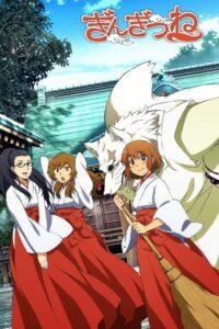 ดูหนังการ์ตูน Gingitsune ภูตส่งสาส์นกับสาวน้อยผู้สืบทอดศาลเจ้า ตอนที่ 1-12
