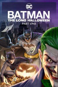 Batman The Long Halloween (2021)
