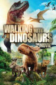 Walking With Dinosaurs (2013) วอล์คกิ้ง วิธ ไดโนซอร์