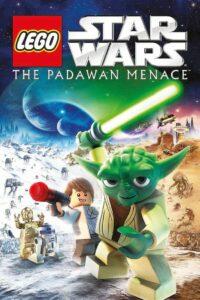 Lego Star Wars- The Padawan Menace (2011) เลโก้ สตาร์ วอร์ส- ภัยพาดาวัน