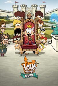 The Loud House (2021) ครอบครัวตระกูลลาวด์