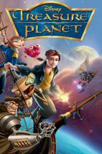 Treasure Planet (2002) เทรเชอร์ แพลเน็ต
